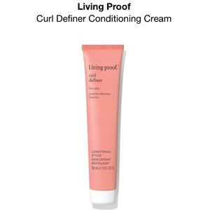 Living Proof Curl Definer Conditioning Cream